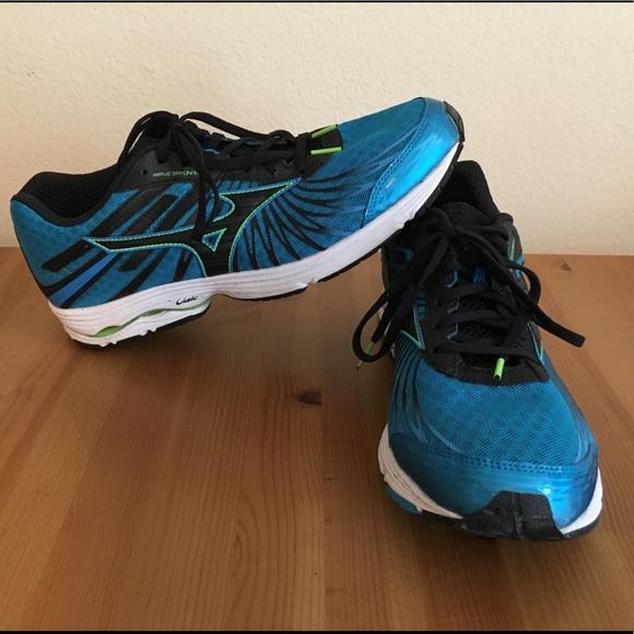 02ae7ed1ba4b Mizuno Shoes | Mens Wave Sayonara 4 Running | Poshmark
